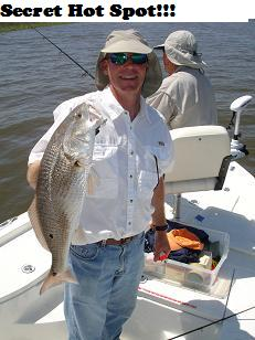 Louisiana fishing charters new orleans fishing charters for Hopedale fishing report
